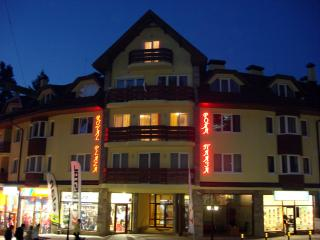 Royal Plaza - Borovets vacation rentals