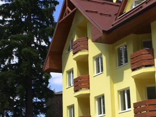 Cozy 2 bedroom Apartment in Borovets - Borovets vacation rentals