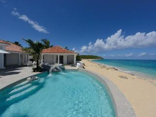 PLEASE ENQUIRE FOR OUR SPECIAL RATES - Carisa - 2 Bedroom - Beachfront - Cupecoy Bay vacation rentals