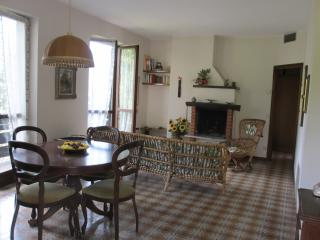 Nice Townhouse with Swing Set and Television - Castione della Presolana vacation rentals