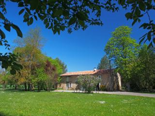 Cottage de La Commanderie, near Mirepoix - Plaigne vacation rentals