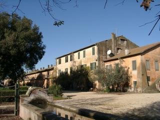 Beautiful Farmhouse Barn with Internet Access and Shared Outdoor Pool - Monte Compatri vacation rentals
