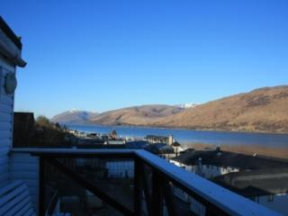 Bright Apartment with Television and Water Views - Fort William vacation rentals