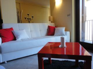 Romantic 1 bedroom Condo in Piasco with Internet Access - Piasco vacation rentals