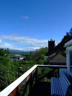 4 bedroom Condo with Internet Access in Fort William - Fort William vacation rentals