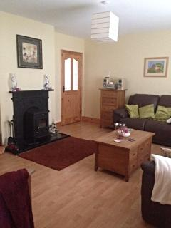 3 bedroom Bungalow with Dishwasher in Wexford - Wexford vacation rentals