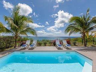 **PLEASE ASK ABOUT OUR SPECIAL OFFERS** Sea Dream - Sea Views- Walk to the Beach - Cupecoy Bay vacation rentals