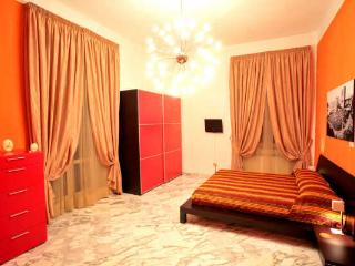 B&B Villa Quaranta #RoomOrange - Portici vacation rentals