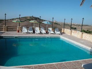 FIONINA GOZODREAMS XAGHRA - Xaghra vacation rentals