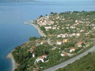 NAFPAKTOS DELFI in between appartment for rent - Nafpaktos vacation rentals
