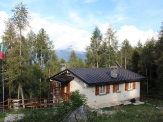 Rifugio ALPINO - Baita Plaurent - Ono San Pietro vacation rentals