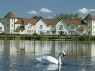 18 Windrush Lake - South Cerney vacation rentals