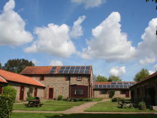 Chestnut Cottage Wood Farm Holiday Cottages - Holt vacation rentals