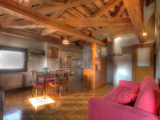 Romantic 1 bedroom Penthouse in City of Venice - City of Venice vacation rentals