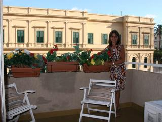 Nice 1 bedroom Province of Trapani Apartment with A/C - Province of Trapani vacation rentals