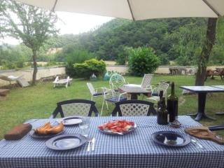 Perfect Bed and Breakfast with Private Fishing and Television in Vaglia - Vaglia vacation rentals
