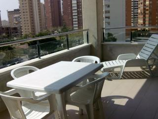 Benidorm-Levante Beach 2B - Benidorm vacation rentals