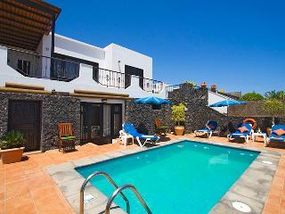 Villa Saturn - Puerto Del Carmen vacation rentals