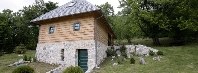 Vacation rentals in Central Croatia