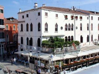 Romantic Penthouse with Internet Access and A/C - City of Venice vacation rentals