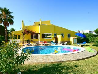 Samba Villa, Albufeira, Algarve - Albufeira vacation rentals