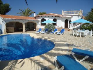 Villa Jacinto - Javea vacation rentals