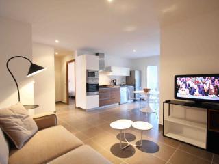 2 chambres 60 M2 avec piscine - Calvi vacation rentals