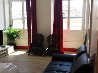 T3 vue place de la bourse - Bordeaux vacation rentals