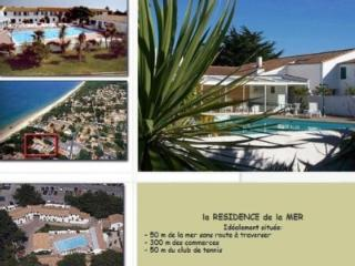 Cozy 2 bedroom La Couarde House with Internet Access - La Couarde vacation rentals
