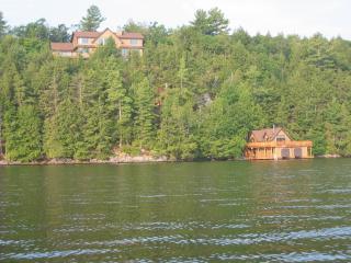 The Hermitage - Muskoka Lakes vacation rentals