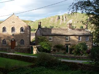 Vicarage Cottage, Hollinscloug - Buxton vacation rentals
