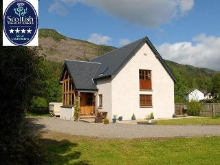 3 bedroom House with Internet Access in Strathyre - Strathyre vacation rentals