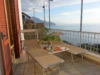 Crazy sweet home sea view amalfi coast - Conca dei Marini vacation rentals