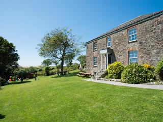 Lower Northcott Farmhouse - Bude vacation rentals