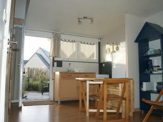 Appartement sur la côte de granit rose - Trébeurden vacation rentals