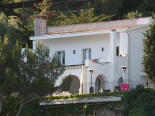 Villa Fenice - I Gabbiani - Sea View Apartment - Porto Ercole vacation rentals