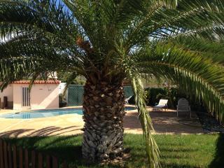 FABULOUS VILLA POOL&GARDEN - La Eliana vacation rentals