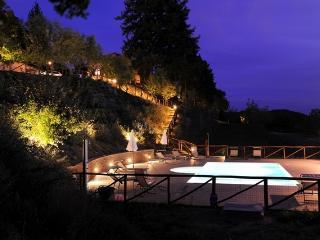 Holiday Villa in Cortona - Cortona vacation rentals