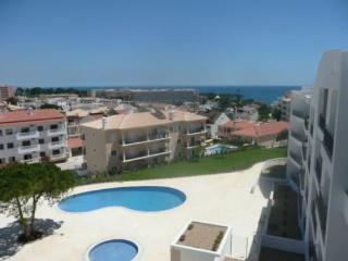 Vista Das Ondas (Sea view & wi-fi) - Olhos de Agua vacation rentals