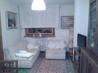 1 bedroom Apartment with Central Heating in Limone Piemonte - Limone Piemonte vacation rentals
