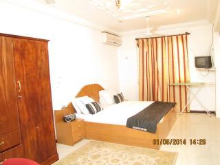 Mercy villa - Kumasi vacation rentals