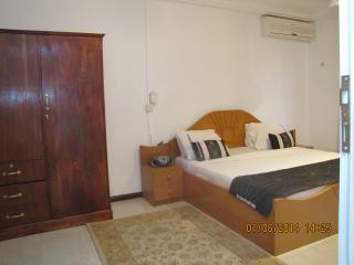 1 bedroom Condo with VCR in Kumasi - Kumasi vacation rentals