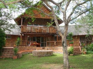 Stunning Cottage (15 min drive to Kruger Park) - Marloth Park vacation rentals