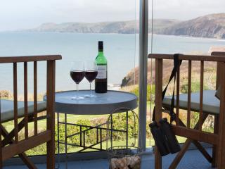 Seaview Coastal Holiday Apartment Aberporth - Aberporth vacation rentals
