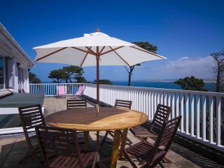 Birdsong - Beautiful large family home with panoramic views of Carbis Bay. - Carbis Bay vacation rentals
