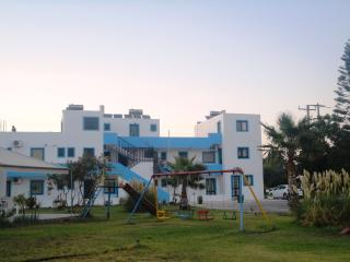 Anthia Apartments (apartment for 4) - Marmari vacation rentals