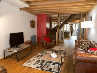 Nice Townhouse with Television and Microwave - Tournus vacation rentals