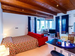 1 bedroom Condo with Internet Access in Nardo - Nardo vacation rentals