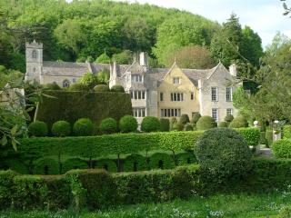 Owlpen Manor Cottages - Tetbury vacation rentals