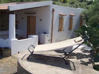 villa monte ab 250 - Lipari vacation rentals